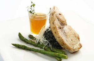 platos fuertes | Restaurante El Ventanal