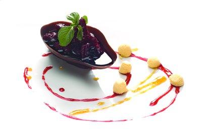 postres | Restaurante El Ventanal