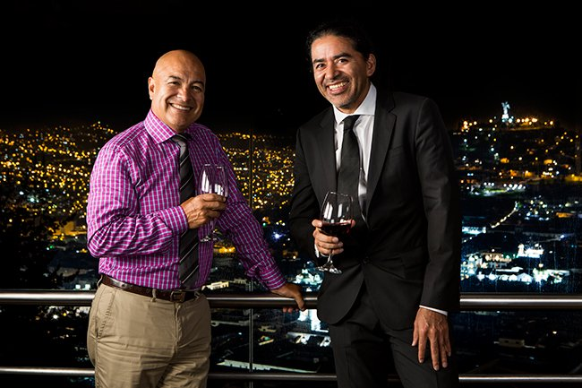 Presentación del restaurante, quiénes somos | Restaurante El Ventanal